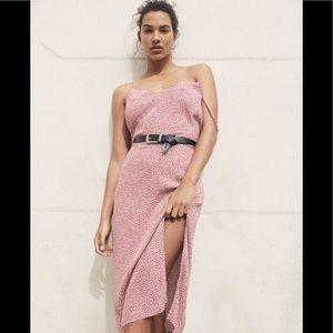 Abercrombie & Fitch Slip Dress